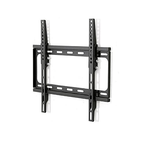 Soporte de pared para TV plano e inclinable 23-32-37-40-42-46-50-55' LCD/LED/Plasma