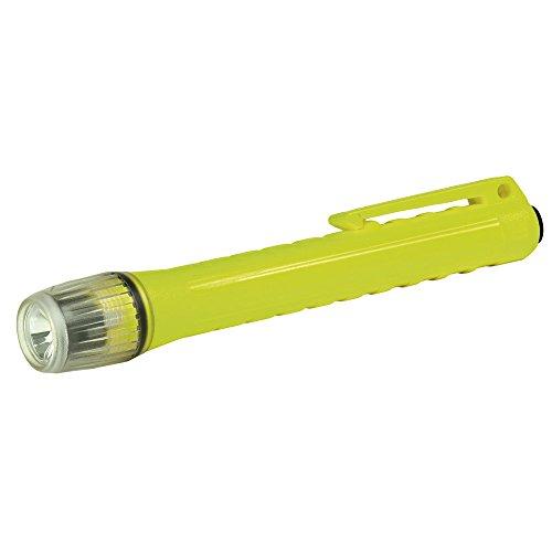 UK Lights Minilampe 2AAA Penlight S, Xenon, neongelb 13214