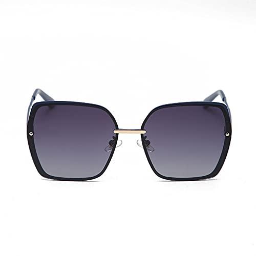 MIAOYO Vintage Ojo De Gato Gafas De Sol,Mujeres Moda Diseñador De Marca Espejo Cateye Gafas De Sol para Las Mujeres Tonos UV400,B