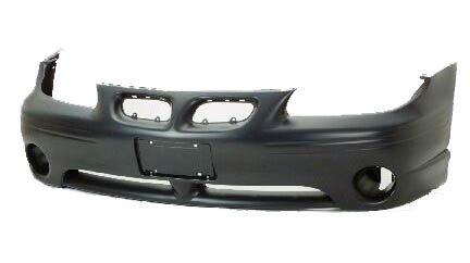 Pontiac GRAND PRIX 97-03 BUMPER COVER FRONT PRIMED GT/GTP/SE NEW