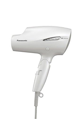 パナソニックヘアドライヤーナノケア白EH-NA99-W
