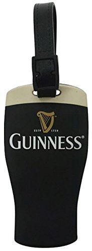 Preisvergleich Produktbild Guinness Gepäck-Etiketten