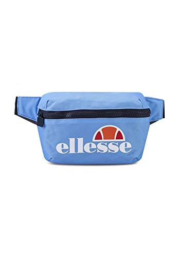 ellesse Umhängetasche ROSCA CROSS BODY BAG Hellblau Light Blue, Size:ONE SIZE