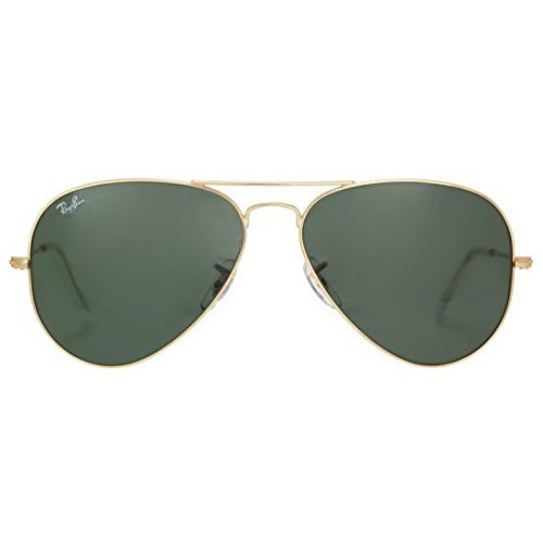 Ray-ban occhiali da sole da donna W3234 55 mm