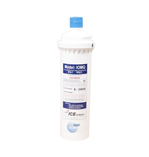 Ice O Matic IOMQ Water Filter