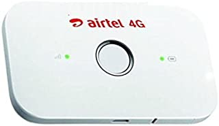 Router Hotspot Huawei E5573Cs-609 4G LTE Unlocked GSM (LTE in AT&T Europe Asia Middle East Africa Some South America Countries) E5573Cs