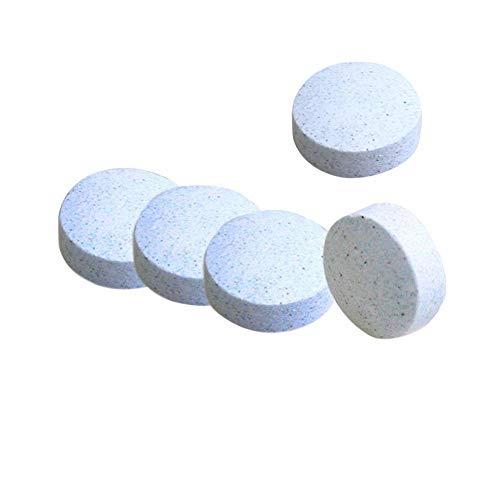 Nosii 1/5/10/20 Stks Multifunctionele Verdampte Zuiverende Tabletten Schoonmaken Wasmiddel Cleaner Alle Doel Auto Voorruit Raam Vloer Badkamer
