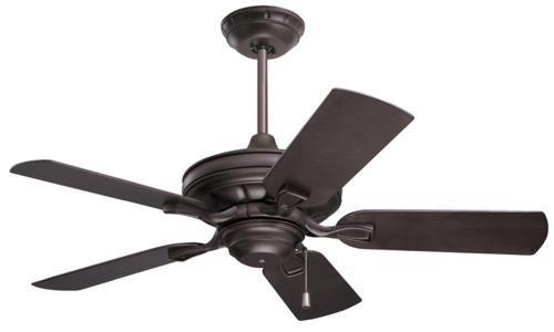 Emerson CF542ORB Veranda Indoor/Outdoor Ceiling Fan, 42-Inch...