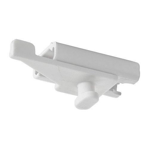 IKEA VIDGA Celling Bracket White 902.990.91