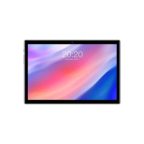 DAIQIPA 10.1 Pulgadas Octa-Core 4G + 64GB Tablet Android 10 1920x1200 6000mAh WiFi, Adecuado para el Aprendizaje