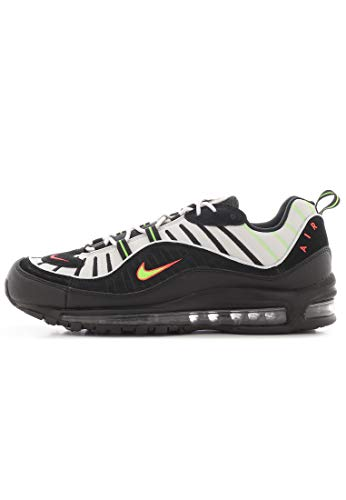 Nike - Zapatillas Nike Air Max 98-640744 015 - Zwart, 40