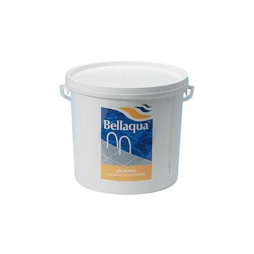 Bellaqua pH Senker 18 kg