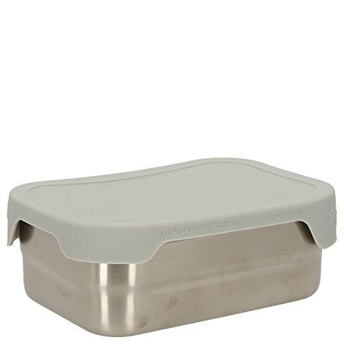 Affenzahn Brotdosen-Set (2er Pack) aus Edelstahl bpa-frei für Jungen und Mädchen im Kindergarten und Kita - Koala