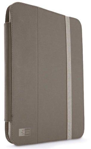 Hülle Logic IFOL302M iPad Journal Folio (Schutzhülle für iPad 2. 3. und 4. Generation) Braun