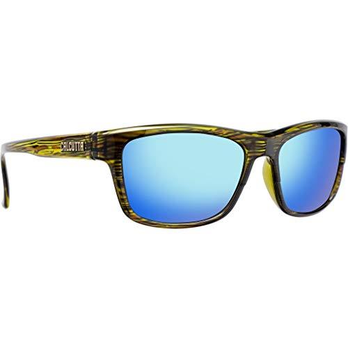 Calcutta Finley Discover Series Fishing Sunglasses – Men & Women, Polarized for Outdoor Sun Protection