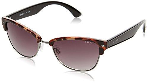 ESPRIT Eyewear Herren Sonnenbrille Braun Brown (Havana) One size