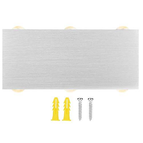 Aplique de pared de luz LED de luz LED de pared para el hogar para el dormitorio de la barra