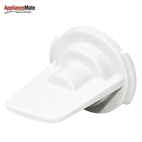 WR02X11705 Filter Bypass Replacement Part Cap Compatible with GE Refrigerator-WR17X22070 by Appliancement