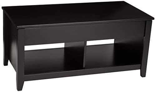 Amazon Basics Lift-Top Storage Coffee Table