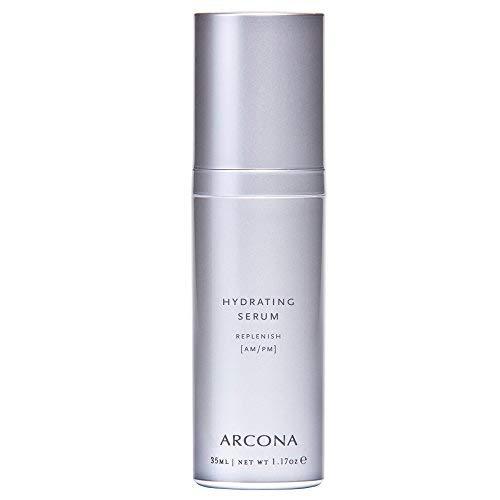 Arcona Hydrating Serum Replenish AM/PM