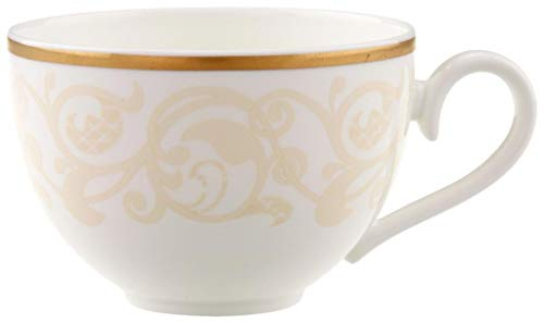 Villeroy & Boch 10-4390-1300 Ivoire Kaffee-/Teetasse, Porzellan