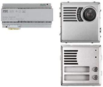 Gegensprechanlage URMET Kit Base Anlage 2Voice SINTHESI S2Video und Audio 1783/704
