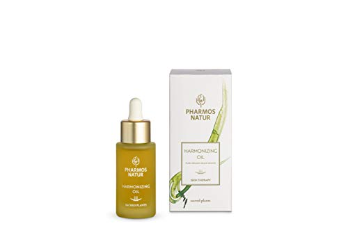 Pharmos Natur - Beauty - Skin Therapy - Harmonizing Oil - 30 ml