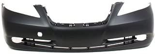 Go-Parts - OE Replacement for 2007 - 2009 Lexus ES350 Front Bumper Cover (CAPA Certified) LX1000167C LX1000167C Replacement For Lexus ES350