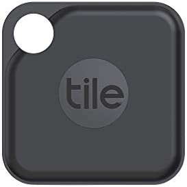 Tile Pro High Performance Bluetooth Tracker (2020)