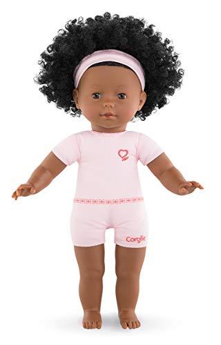Corolle 9000200100 Ma Pauline 36cm / Französische Puppe mit Charme und Vanilleduft, Mehrfarbig