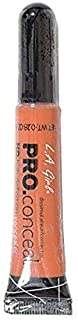 L. A. Girl Pro Coneal Hd. High Definiton Concealer 0. 25 Ounce 990 Orange