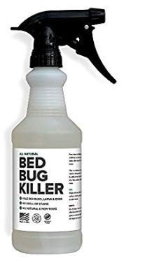 Bed Bug Spray By Killer Green - Best...