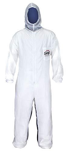 bio containment suit - 3