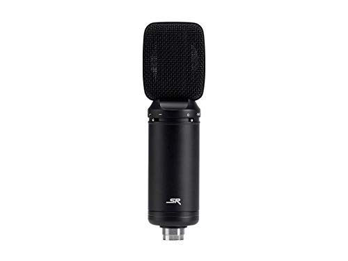 Monoprice Stage Right Series Ribbon Microphone (625908)