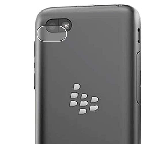 Vaxson 2 Stück Kamera Schutzfolie, kompatibel mit BlackBerry Q5, Kameraobjektiv TPU Folie [nicht Panzerglas Bildschirmschutzfolie/Hülle Hülle ]