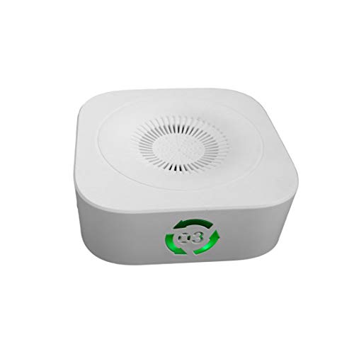 %16 OFF! Mini Ozone Generator O3, Air Cleaner & Car Air Purifier,Odor Absorber for Home Hotel Office...