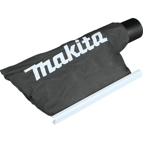 Makita JM23510010 JM23510010-Bolsa de Polvo ls0815fl, Negro
