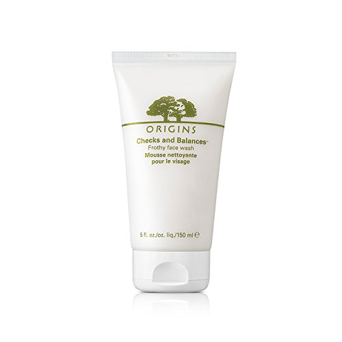 Origins Checks & Balances Frothy Face Wash 150ml/5oz - Hautpflege