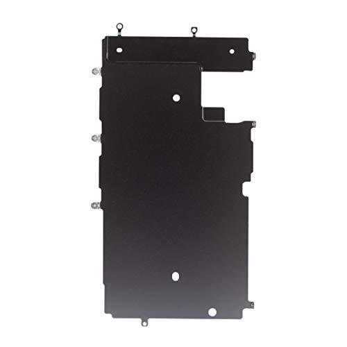 Cyoo - LCD-scherm hittebeschermplaat - backplaat voor Apple iPhone 7, U ontvangt 1 stuk (nieuwe artikelen)