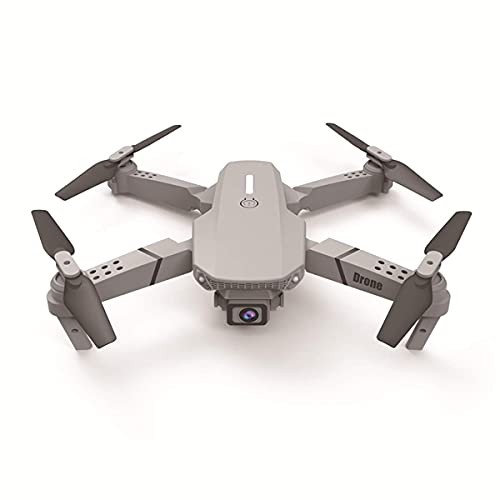Mini Drone Folding, 4K HD Aerial Photography Quadcopter Remote Control Aircraft Foldable...