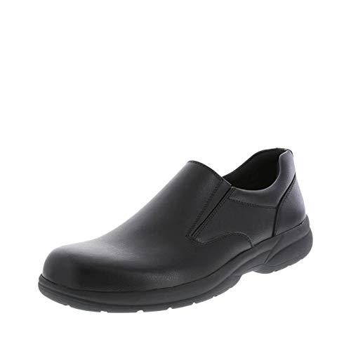 safeTstep Slip Resistant Men's Black