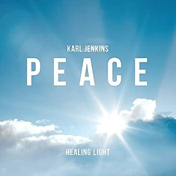 Healing Light: Peace