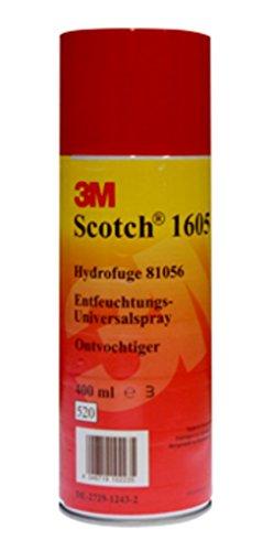 3m alemania deshumidificador de aerosol 400 ml 1605