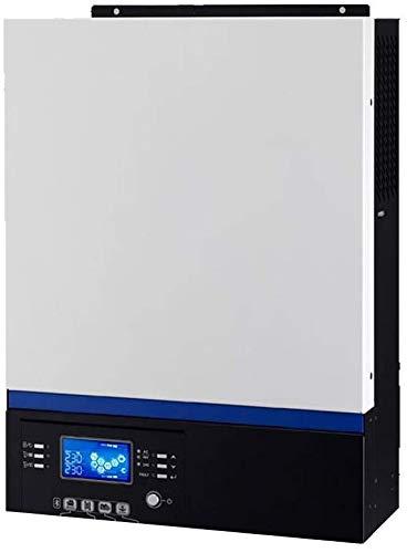 Plusenergy wccsolar Inversor Hibrido 3000w 24v Mppt 80A 500Vdc Voltronic VM III Inverter de 24VDC a 230VAC