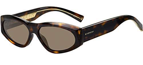 Givenchy Mujer gafas de sol GV 7154/G/S, WR9/70, 57