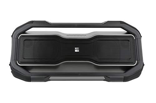 Altec Lansing ROCKBOX XL Wireless Bluetooth Speaker, Portable Waterproof Party Speaker with 20 Hour...