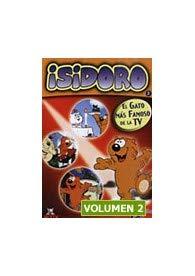 Pack Isidoro Vol.2 (3 DVD)