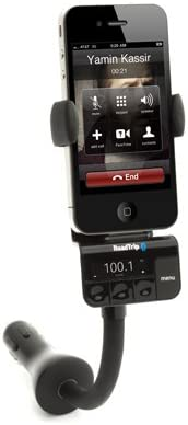 wholesale Griffin NA15005 RoadTrip Handsfree outlet sale for 2021 iPod, iPhone and Smartphones -Black sale