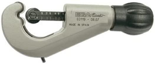 Ega Master 63096 Mini Coupe Tube 22 Mm Inox