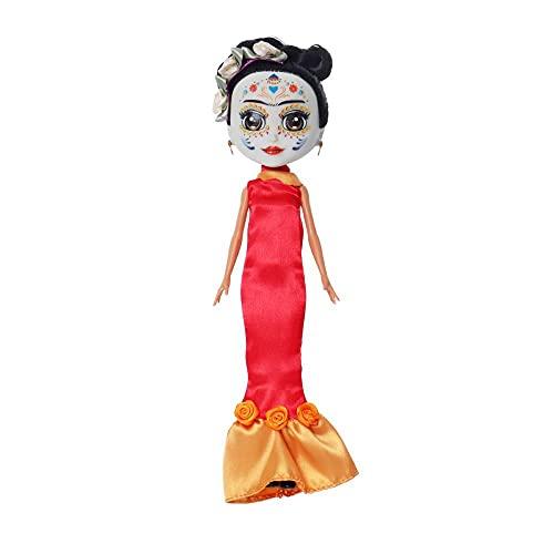 muñecas especiales fabricante Ppm Toys